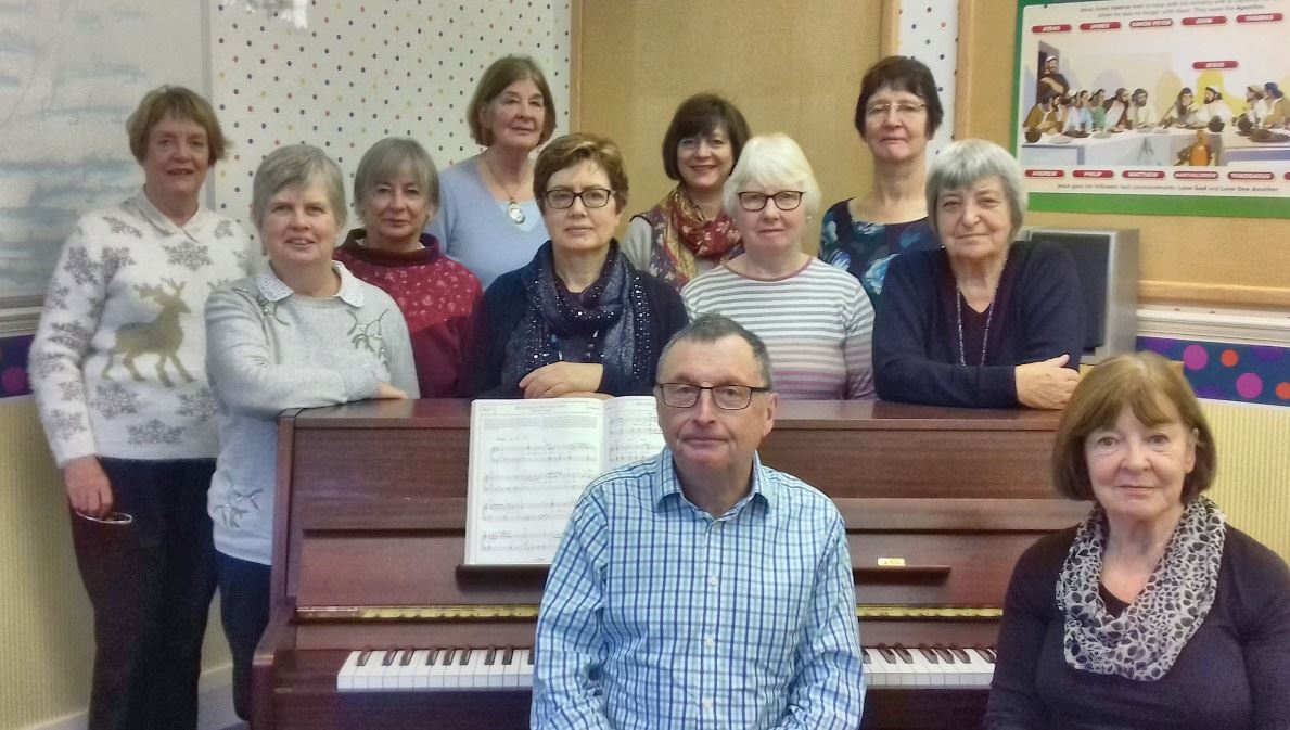 Piano Duets Group